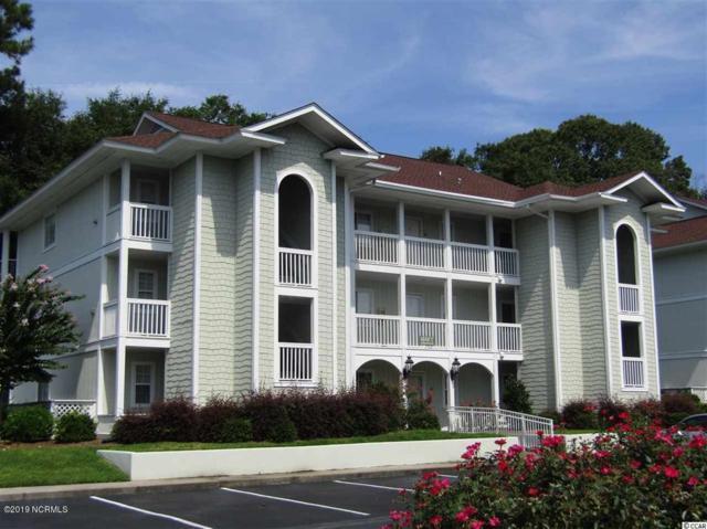 4648 Greenbriar Drive D1, Little River, SC 29566 (MLS #100158723) :: Lynda Haraway Group Real Estate