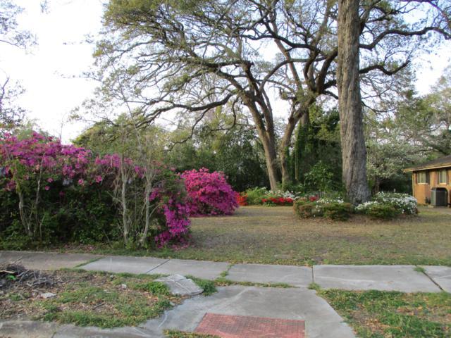 105 Sunset Avenue, Wilmington, NC 28401 (MLS #100158726) :: David Cummings Real Estate Team