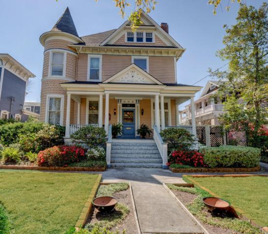 314 S Front Street, Wilmington, NC 28401 (MLS #100158735) :: Vance Young and Associates