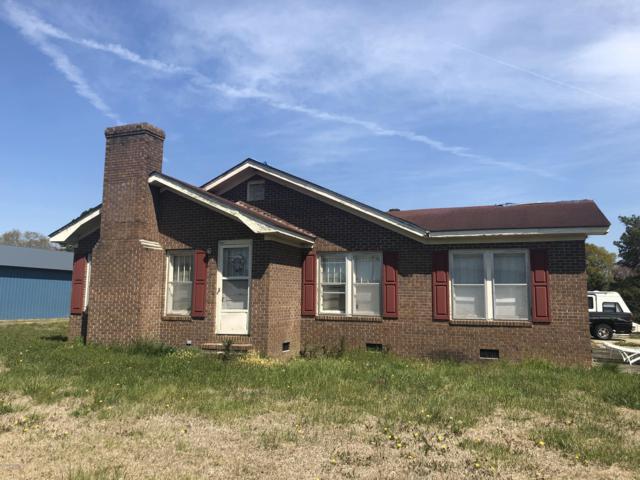 210 Ottis Miller Road, Beulaville, NC 28518 (MLS #100158739) :: Courtney Carter Homes