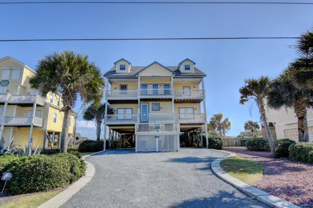3686 Island Drive, North Topsail Beach, NC 28460 (MLS #100158743) :: Courtney Carter Homes