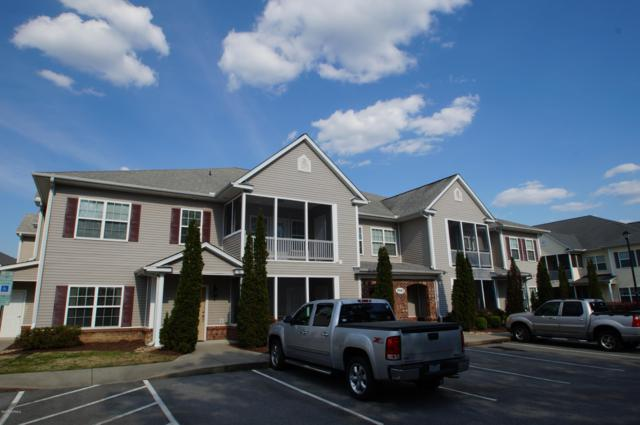 1905 Covengton Way #201, Greenville, NC 27858 (MLS #100158747) :: Vance Young and Associates