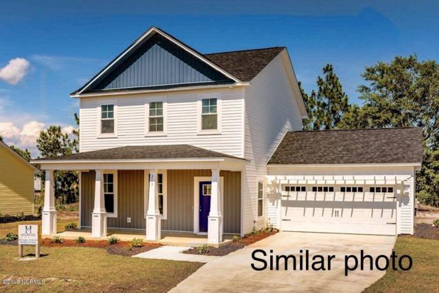 302 Holbrook Lane, Hubert, NC 28539 (MLS #100158761) :: RE/MAX Elite Realty Group