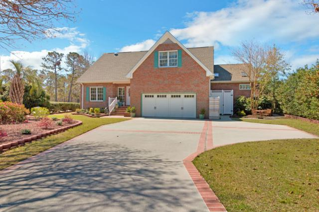 408 Sawgrass Cove, Sneads Ferry, NC 28460 (MLS #100158813) :: The Keith Beatty Team