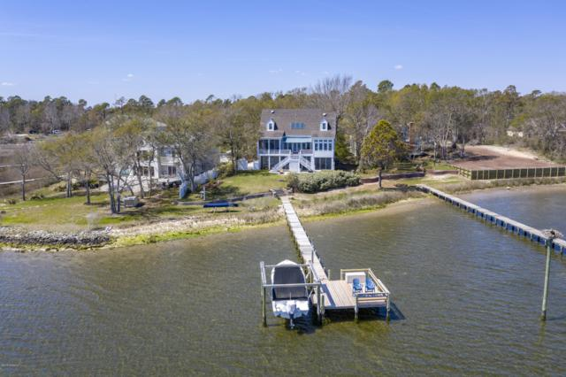 1027 Chadwick Shores Drive, Sneads Ferry, NC 28460 (MLS #100158828) :: The Keith Beatty Team