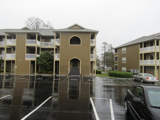 4104 Pinehurst Circle H2, Little River, SC 29566 (MLS #100158836) :: The Cheek Team