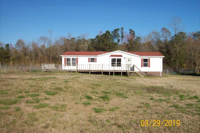 1121 Haw Branch Road, Beulaville, NC 28518 (MLS #100158839) :: Courtney Carter Homes
