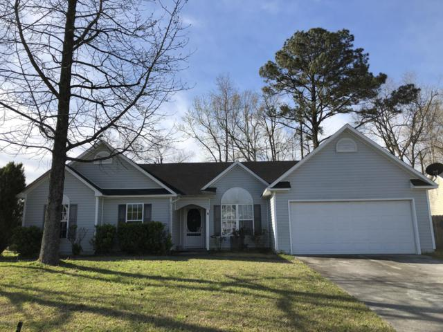 324 Spring Drive, Jacksonville, NC 28540 (MLS #100158870) :: RE/MAX Essential