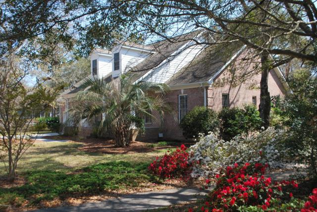 6158 River Sound Circle, Southport, NC 28461 (MLS #100158881) :: The Keith Beatty Team