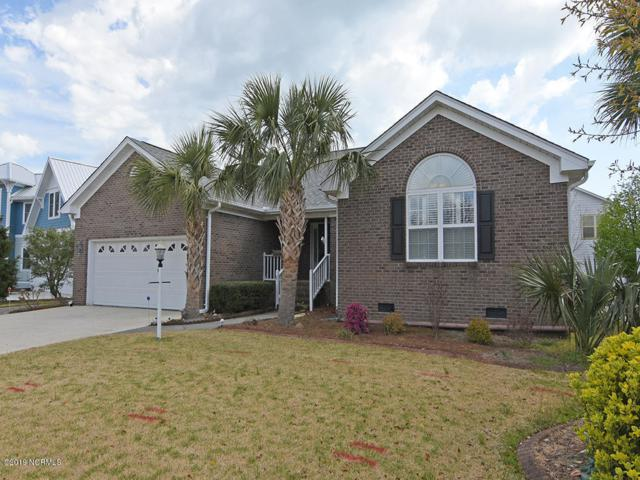 740 Gulf Stream Drive, Kure Beach, NC 28449 (MLS #100158905) :: The Keith Beatty Team