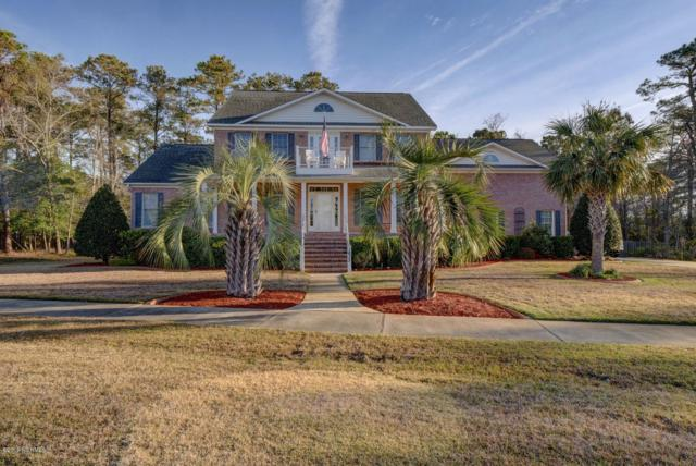 1633 Sound Watch Drive, Wilmington, NC 28409 (MLS #100158914) :: RE/MAX Elite Realty Group