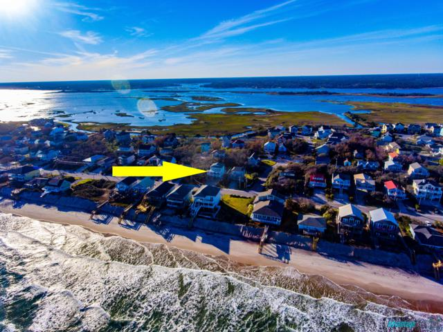 1615 S Shore Drive, Surf City, NC 28445 (MLS #100158915) :: Courtney Carter Homes