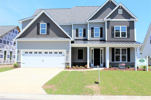 540 Aurora Place, Hampstead, NC 28443 (MLS #100158931) :: Donna & Team New Bern