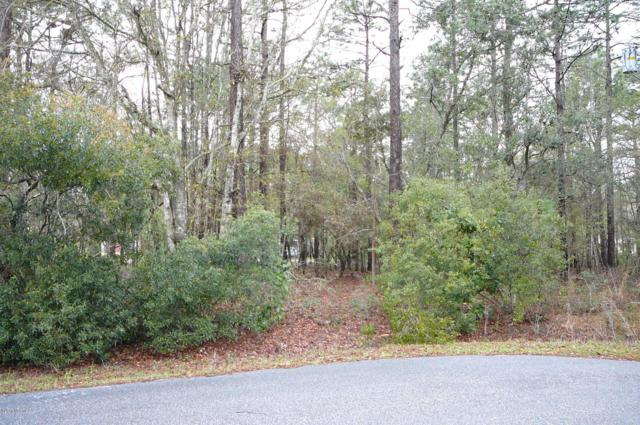 Lot 24 Greenwood Court, Calabash, NC 28467 (MLS #100158936) :: Donna & Team New Bern