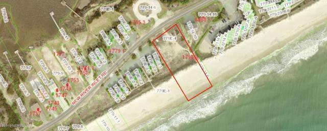 1568 Old Nc 210 State Rd 1568, North Topsail Beach, NC 28460 (MLS #100158938) :: Vance Young and Associates