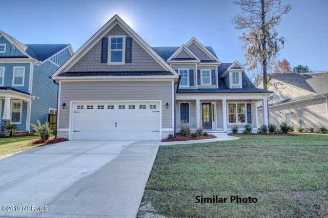552 Aurora Place, Hampstead, NC 28443 (MLS #100158939) :: The Keith Beatty Team