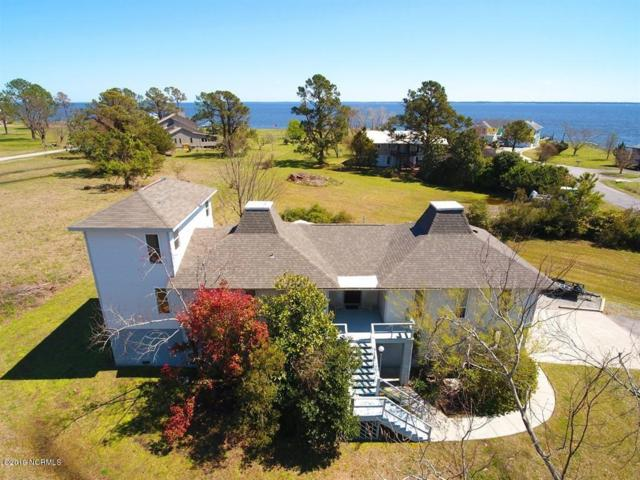 5003 Topsail Drive, Oriental, NC 28571 (MLS #100158964) :: Donna & Team New Bern
