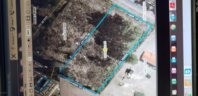 006 N Turnpike Road, Wagram, NC 28396 (MLS #100158972) :: Donna & Team New Bern