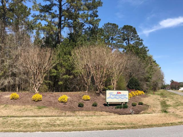 6 Freshwater Drive, Blounts Creek, NC 27814 (MLS #100159020) :: The Cheek Team