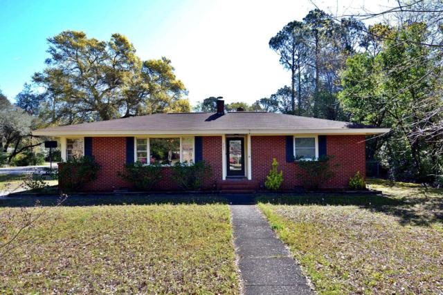 205 Pine Valley Drive, Wilmington, NC 28412 (MLS #100159094) :: RE/MAX Essential