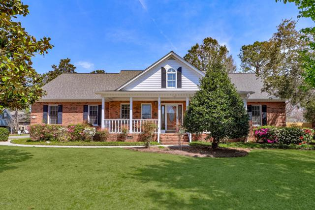 7101 Long Boat Circle, Wilmington, NC 28405 (MLS #100159106) :: David Cummings Real Estate Team