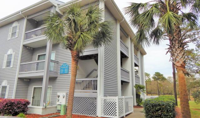 225 Royal Poste Road #2608, Sunset Beach, NC 28468 (MLS #100159116) :: The Bob Williams Team