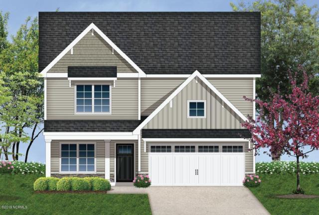 6128 Sand Ridge Avenue, Wilmington, NC 28409 (MLS #100159135) :: RE/MAX Essential