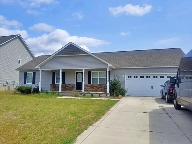 137 Rosemary Avenue, Hubert, NC 28539 (MLS #100159140) :: Courtney Carter Homes
