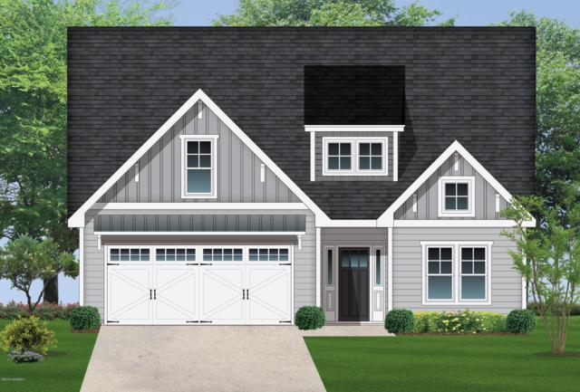 6109 Sand Ridge Avenue, Wilmington, NC 28409 (MLS #100159149) :: RE/MAX Essential