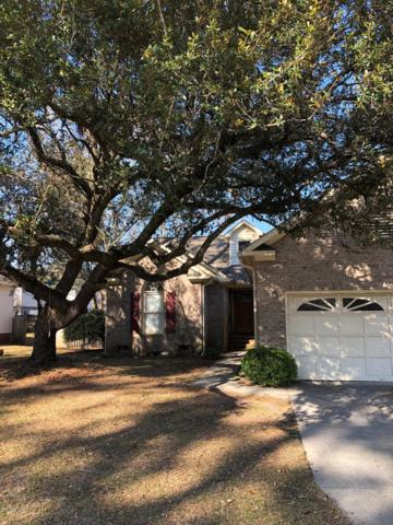 6013 Nettle Circle, Wilmington, NC 28405 (MLS #100159160) :: The Keith Beatty Team
