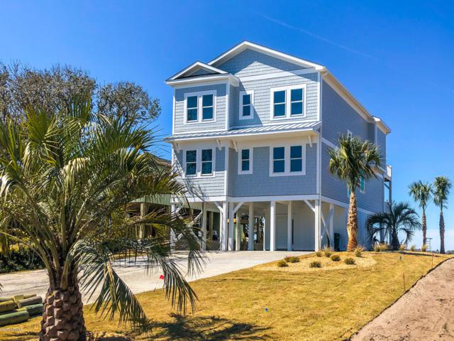 450c N Anderson Boulevard, Topsail Beach, NC 28445 (MLS #100159177) :: Vance Young and Associates