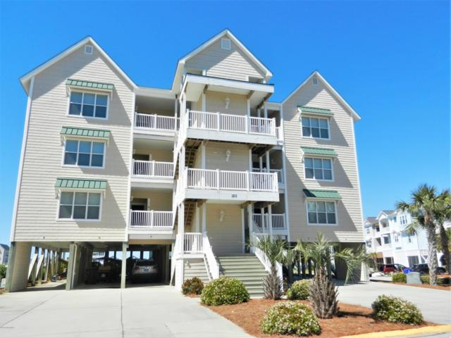 125 Via Old Sound Boulevard F, Ocean Isle Beach, NC 28469 (MLS #100159179) :: The Keith Beatty Team