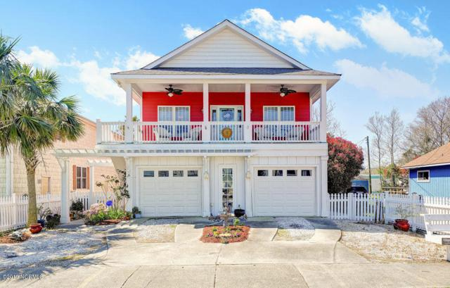 505 K Avenue, Kure Beach, NC 28449 (MLS #100159190) :: Vance Young and Associates