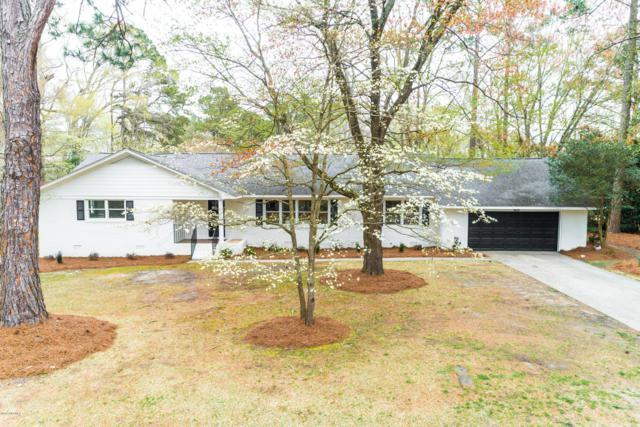 315 King George, Greenville, NC 27858 (MLS #100159211) :: The Pistol Tingen Team- Berkshire Hathaway HomeServices Prime Properties