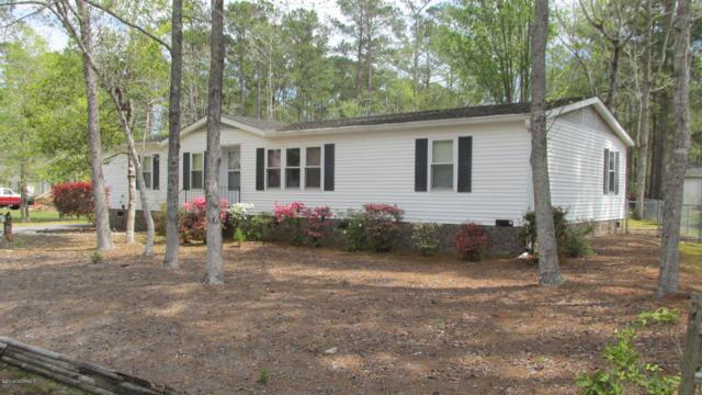 202 Ocean Forest Drive NW, Calabash, NC 28467 (MLS #100159227) :: Courtney Carter Homes
