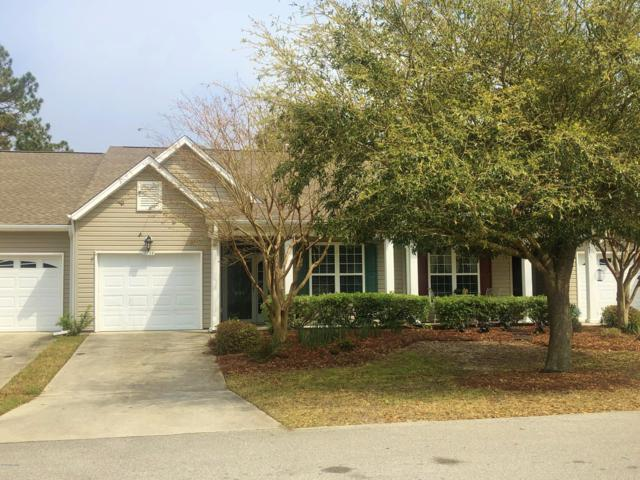 5134 Elton Drive SE, Southport, NC 28461 (MLS #100159234) :: The Oceanaire Realty