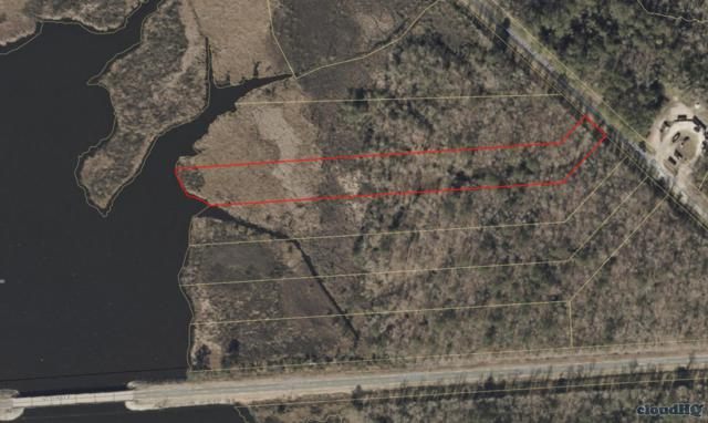5 Old Campbells Creek Road, Aurora, NC 27806 (MLS #100159240) :: The Cheek Team