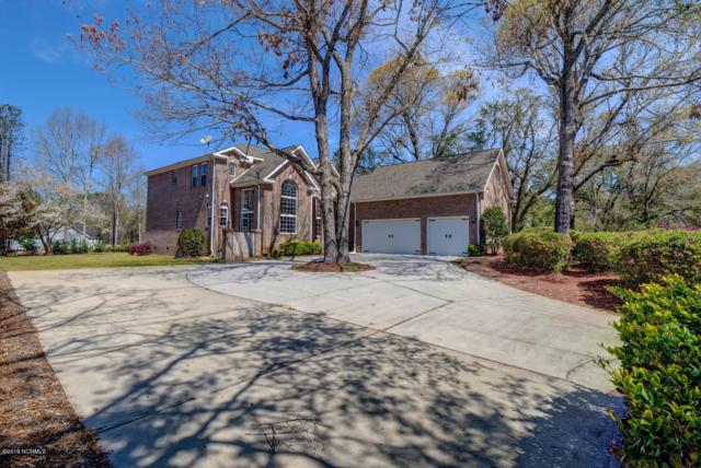 2004 Oyster Catcher Drive, Hampstead, NC 28443 (MLS #100159254) :: The Keith Beatty Team