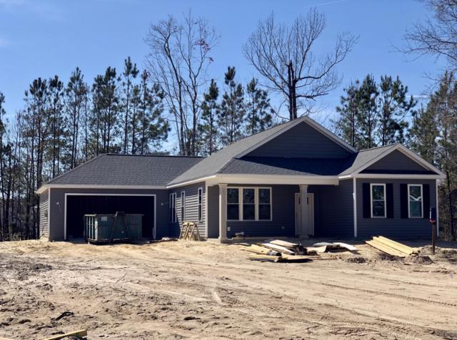 105 Pine Court, Cape Carteret, NC 28584 (MLS #100159265) :: Courtney Carter Homes