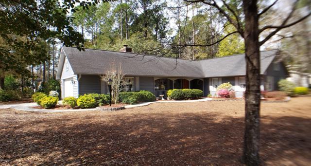 1 E Pine Court, Carolina Shores, NC 28467 (MLS #100159284) :: Donna & Team New Bern