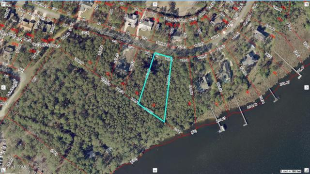 1008 Harbour Pointe Drive, New Bern, NC 28560 (MLS #100159306) :: Donna & Team New Bern
