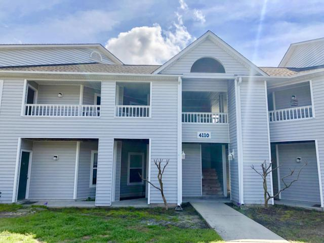 4110 Breezewood Drive #201, Wilmington, NC 28412 (MLS #100159342) :: The Oceanaire Realty