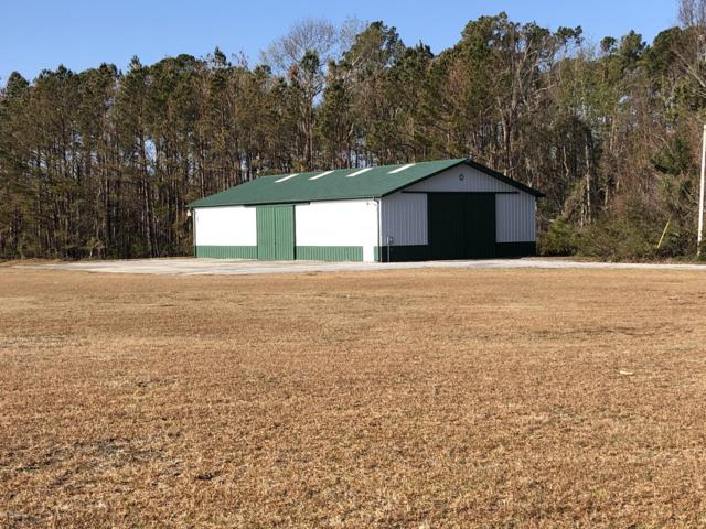 1184 N Hwy 58, Cape Carteret, NC 28584 (MLS #100159390) :: Courtney Carter Homes