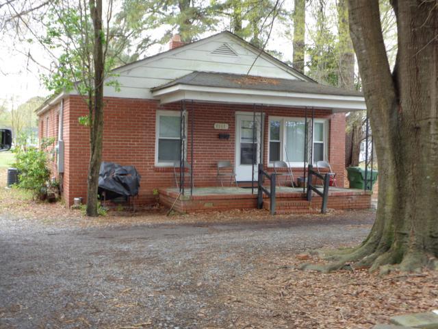 3540 S Waverly Street, Farmville, NC 27828 (MLS #100159417) :: Berkshire Hathaway HomeServices Prime Properties