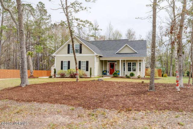 315 Doral Dr. Drive, Hampstead, NC 28443 (MLS #100159424) :: RE/MAX Essential