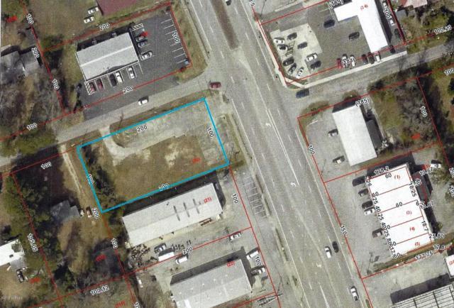 802 E Main Street, Havelock, NC 28532 (MLS #100159441) :: Coldwell Banker Sea Coast Advantage