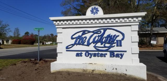 908 Resort Circle #903, Sunset Beach, NC 28468 (MLS #100159495) :: Vance Young and Associates