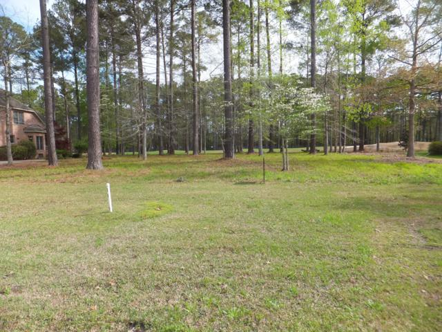 Lot 36 Ashley Lane, Chocowinity, NC 27817 (MLS #100159500) :: Berkshire Hathaway HomeServices Prime Properties