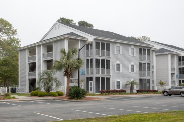 135 Royal Poste Road #3201, Sunset Beach, NC 28468 (MLS #100159521) :: The Bob Williams Team