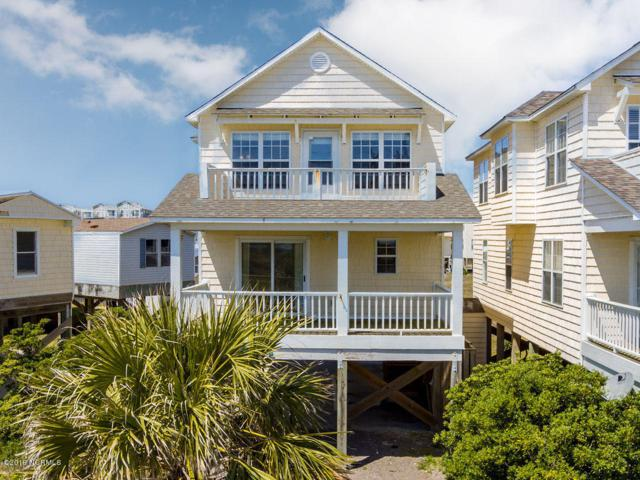 809 N Topsail Drive A, Surf City, NC 28445 (MLS #100159533) :: Courtney Carter Homes